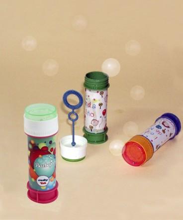 Burbujas regalo día del niño