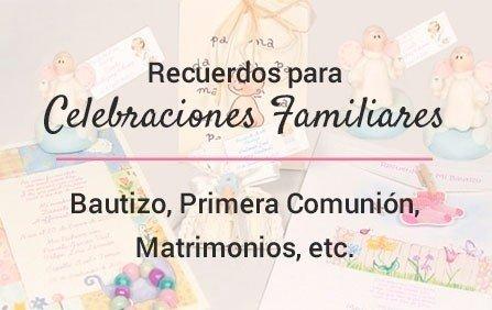 Celebraciones familiares