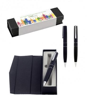 Bolígrafo en estuche regalo de Cumpleaños personal