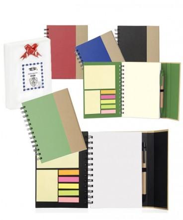 Cuaderno Eco regalo de graduación