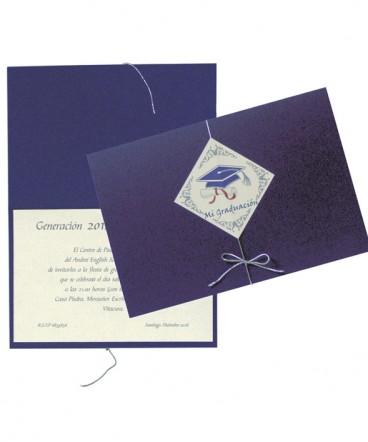 Invitacion de Graduación o Licenciatura