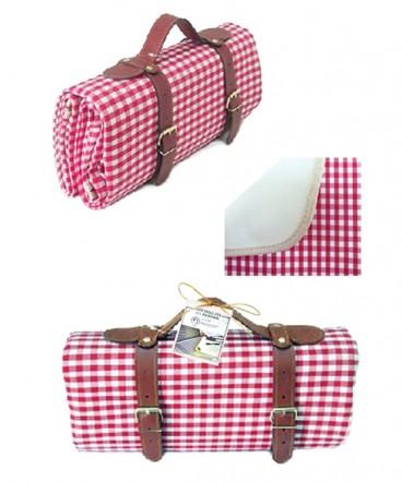 Manta de picnic regalo día del profesor