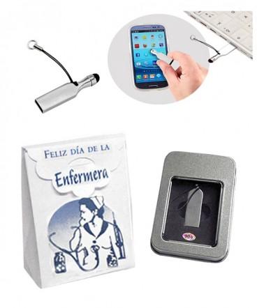 Pendrive 8 GB con puntero Touch-Screen