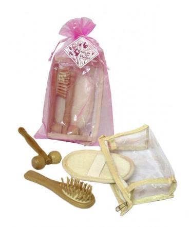Mini spa con estuche regalo día de la madre