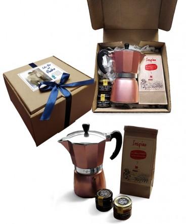 Set café express regalo dia del padre