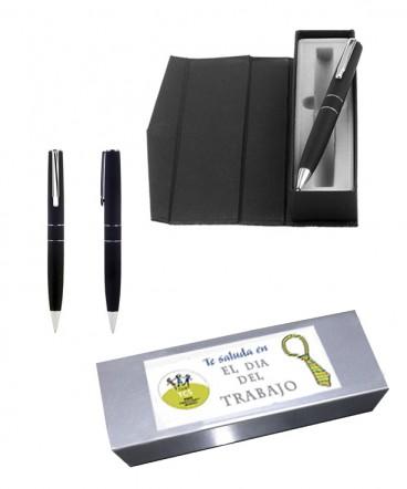 Bolígrafo regalo dia del trabajo