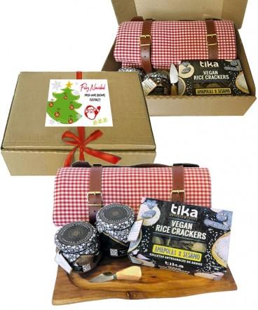 Kit picnic gourmet