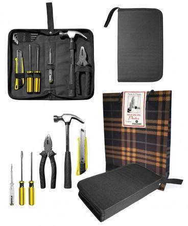 Set de herramientas regalo día del padre