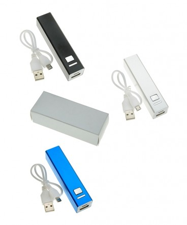 Power Bank basic
