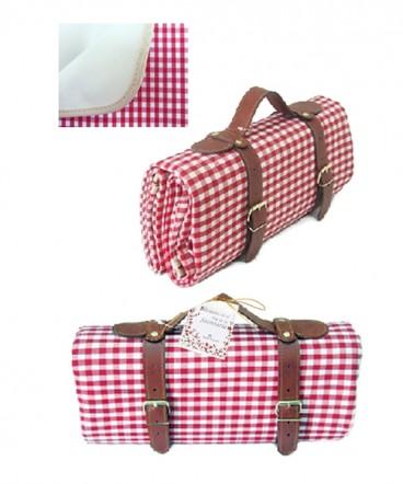 Manta de picnic regalo día de la secretaria