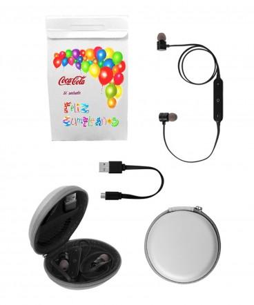 Audífonos Bluetooth regalo de Cumpleaños