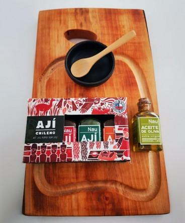 Pack de regalo gourmet regalo toda ocasión