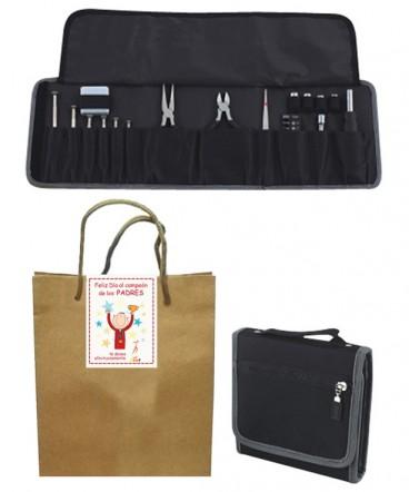 Set de herramientas regalo dia del padre