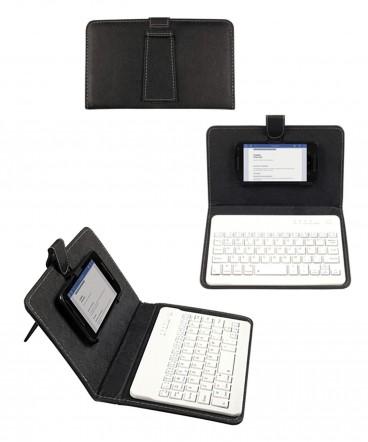 Teclado bluetooth para celulares