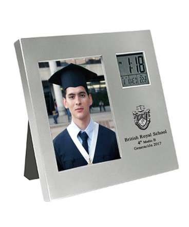 Porta retrato multifuncional regalo de Graduación