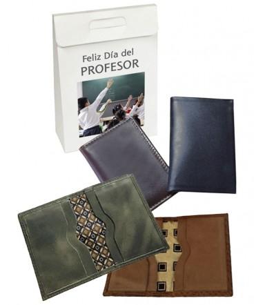 Portadocumentos regalo dia del profesor