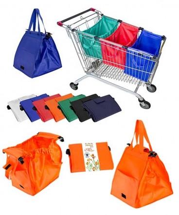 Bolsa supermarket regalo día de la mujer