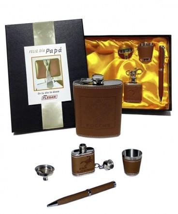 Set premium caja regalo día del padre