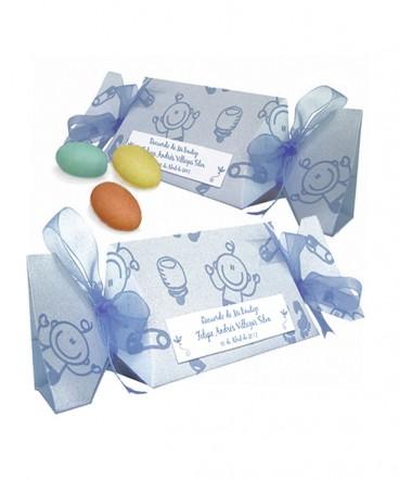 Caja dulce recuerdode baby Shower