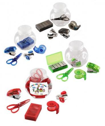 Set de escritorio regalo día del niño